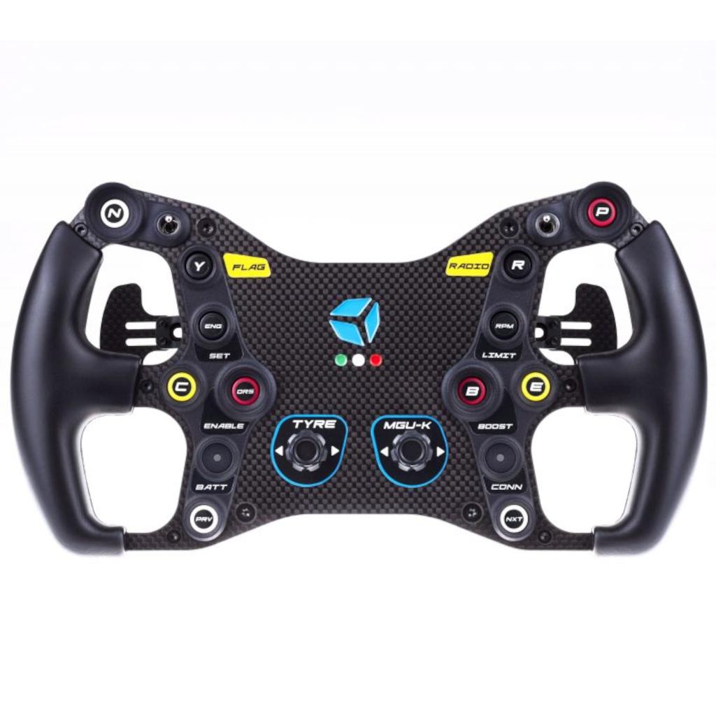 Cube Controls Formula Sport Wireless